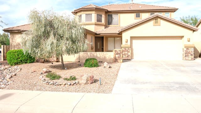 Photo 1 of 36 - 7238 W El Cortez Pl, Peoria, AZ 85383