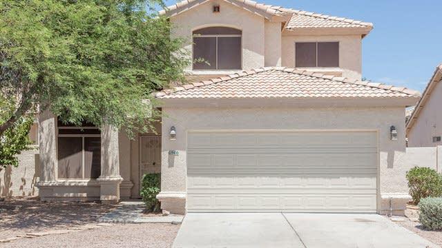Photo 1 of 27 - 6946 W Via Del Sol Dr, Glendale, AZ 85310