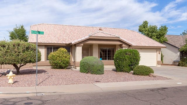 Photo 1 of 25 - 6420 W Muriel Dr, Glendale, AZ 85308