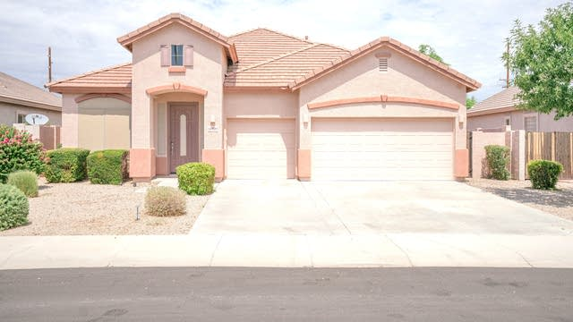 Photo 1 of 29 - 14720 W Edgemont Ave, Goodyear, AZ 85395