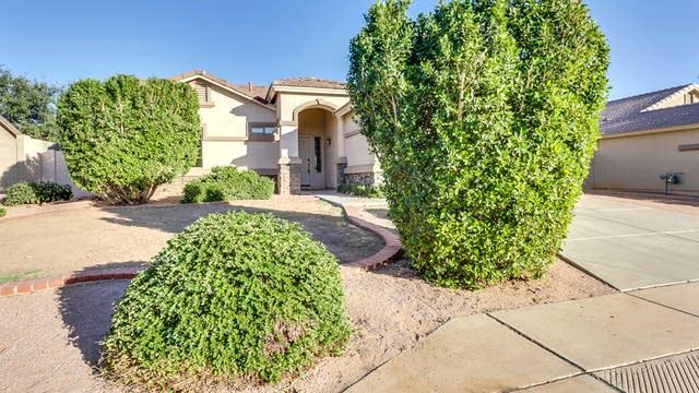 Photo 1 of 35 - 441 N Aletta, Mesa, AZ 85207