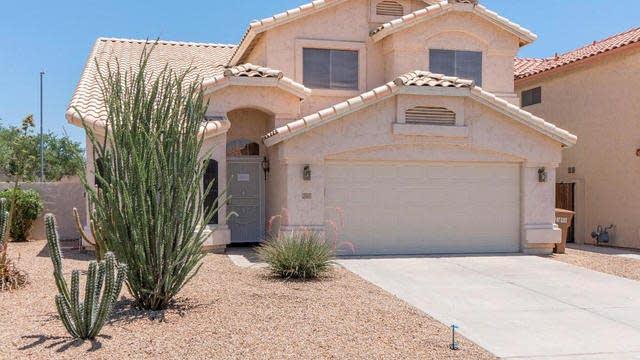 Photo 1 of 26 - 20615 N 95th Dr, Peoria, AZ 85382
