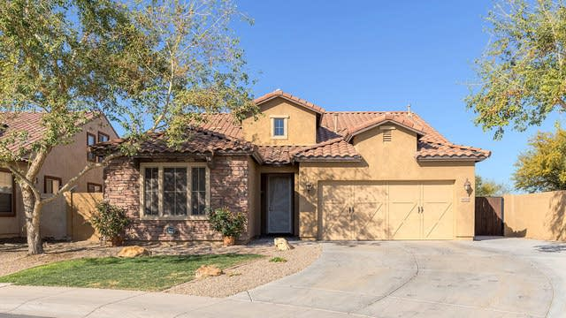 Photo 1 of 27 - 4024 S Huachuca Way, Chandler, AZ 85249