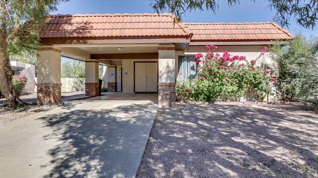 Photo 1 of 38 - 2611 N Doral Cir, Mesa, AZ 85215