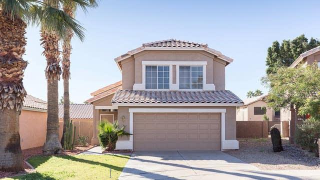 Photo 1 of 26 - 4015 E Hiddenview Dr, Phoenix, AZ 85048