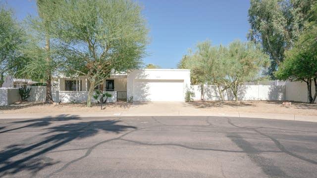 Photo 1 of 20 - 642 E Piping Rock Rd, Phoenix, AZ 85022