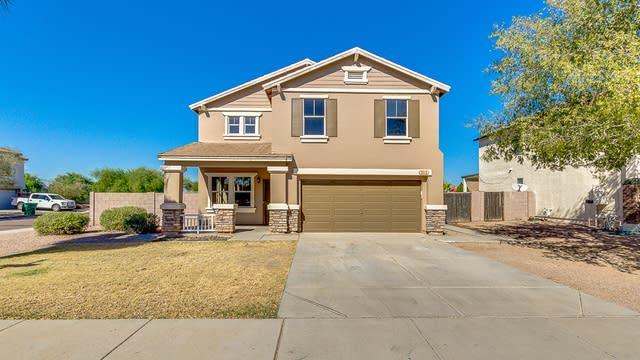 Photo 1 of 30 - 2616 W Gypsum Ave, Apache Junction, AZ 85120