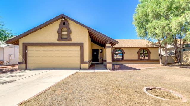 Photo 1 of 26 - 938 S 38th St, Mesa, AZ 85206