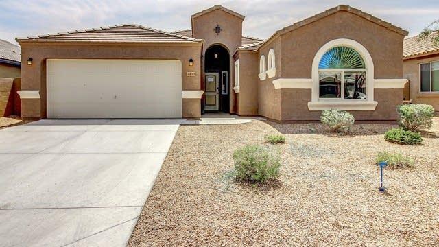 Photo 1 of 23 - 24745 W Wedgewood Ave, Buckeye, AZ 85326