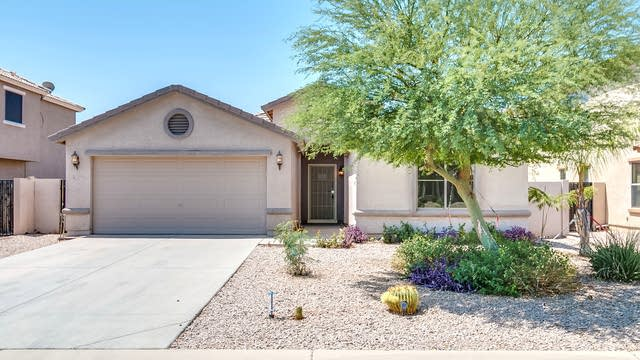 Photo 1 of 34 - 3275 E Desert Moon Trl, San Tan Valley, AZ 85143