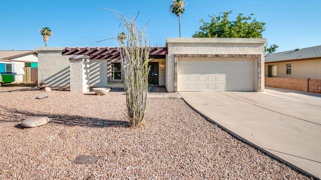 Photo 1 of 31 - 2537 E Garnet Ave, Mesa, AZ 85204