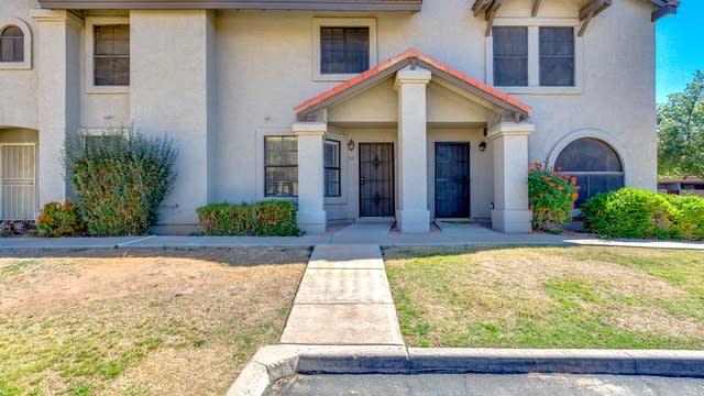 Photo 1 of 21 - 6262 E Brown Rd #62, Mesa, AZ 85205