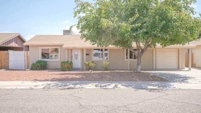 Photo 1 of 27 - 2031 W Windrose Dr, Phoenix, AZ 85029