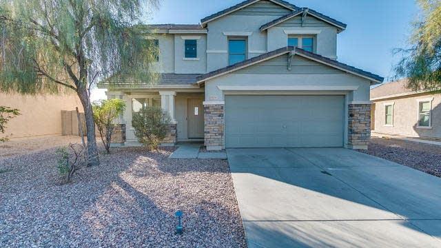 Photo 1 of 33 - 25583 W Burgess Ln, Buckeye, AZ 85326