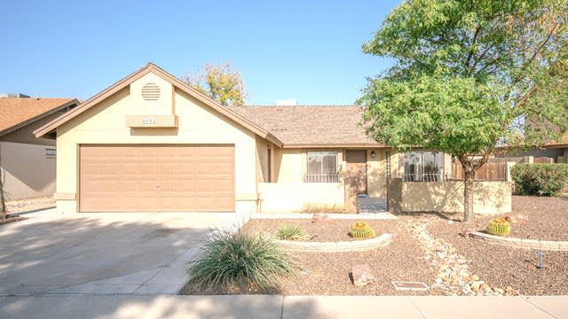 Photo 1 of 25 - 6088 W Brown St, Glendale, AZ 85302