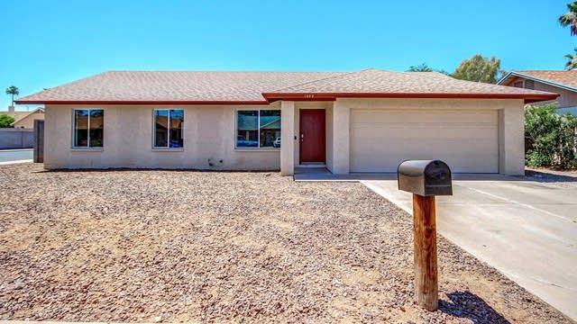 Photo 1 of 25 - 1659 E Inverness Ave, Mesa, AZ 85204