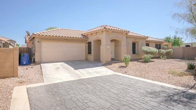 Photo 1 of 18 - 17053 W Marconi Ave, Surprise, AZ 85388