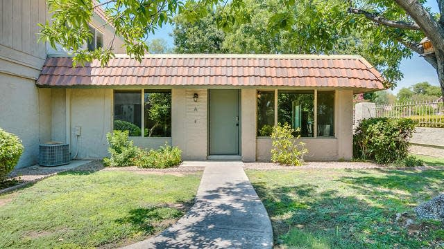 Photo 1 of 16 - 5615 S Bounty Ct # A, Tempe, AZ 85283
