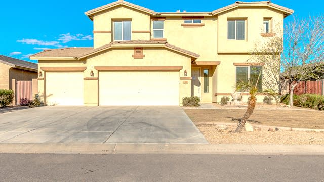 Photo 1 of 31 - 852 W Hereford Dr, San Tan Valley, AZ 85143
