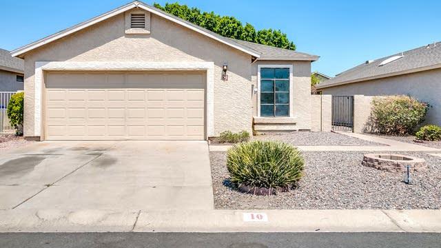 Photo 1 of 26 - 4725 E Brown Rd #10, Mesa, AZ 85205