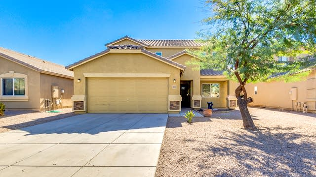 Photo 1 of 35 - 3921 E Pinto Valley Rd, Queen Creek, AZ 85143