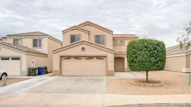 Photo 1 of 18 - 12521 W Ash St, El Mirage, AZ 85335