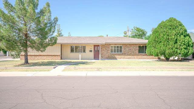 Photo 1 of 37 - 1002 E Palmaire Ave, Phoenix, AZ 85020