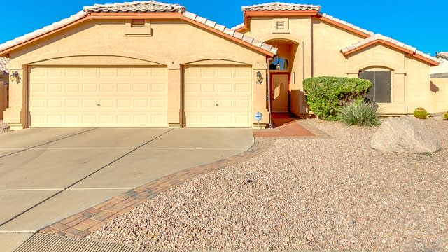 Photo 1 of 30 - 614 N Vista Del Sol, Mesa, AZ 85207