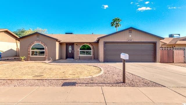 Photo 1 of 31 - 4747 E Covina St, Mesa, AZ 85205