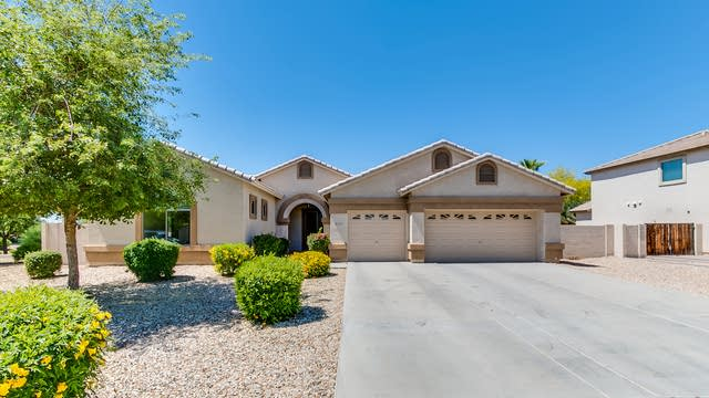 Photo 1 of 35 - 14150 W La Reata Ave, Goodyear, AZ 85395