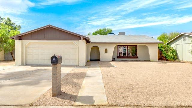 Photo 1 of 23 - 5225 W Sunnyside Dr, Glendale, AZ 85304