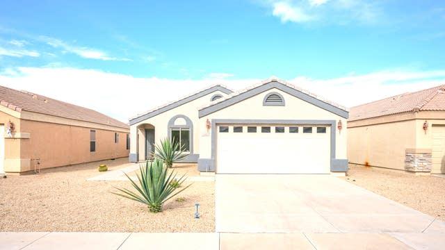 Photo 1 of 17 - 10810 W Flanagan St, Avondale, AZ 85323