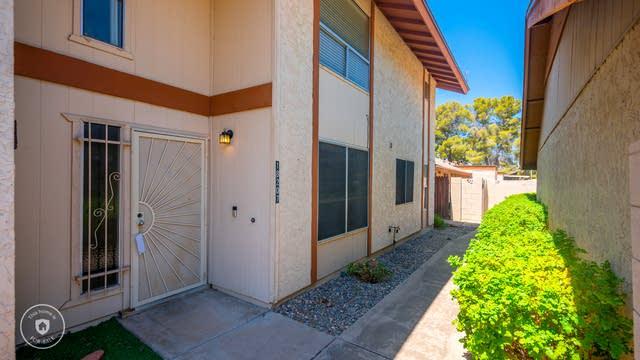 Photo 1 of 25 - 18207 N 45th Ave, Glendale, AZ 85308