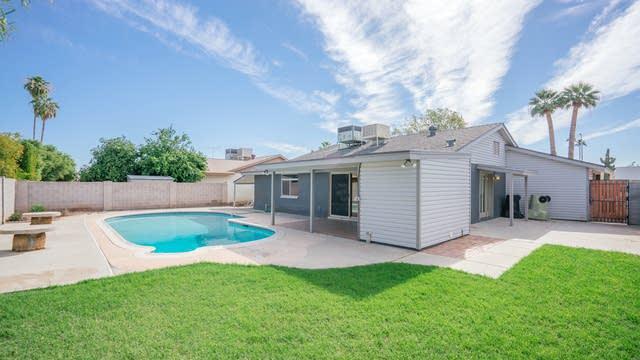 Photo 1 of 21 - 5522 W Eva St, Glendale, AZ 85302