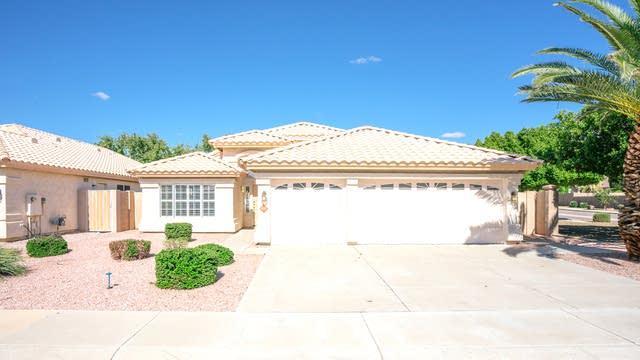 Photo 1 of 24 - 6618 W Crest Ln, Glendale, AZ 85310
