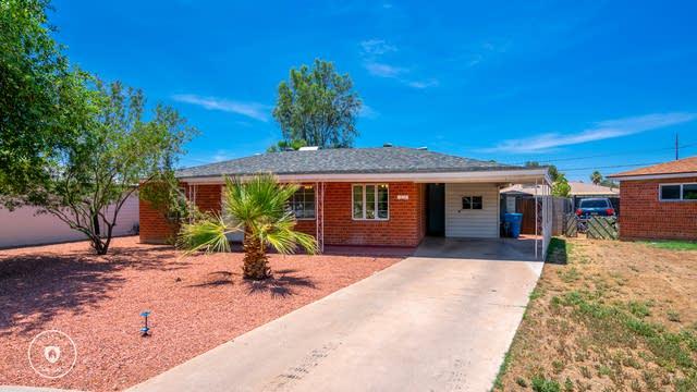 Photo 1 of 23 - 3412 N 24th Ave, Phoenix, AZ 85015