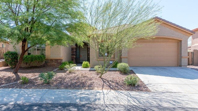 Photo 1 of 23 - 38529 N Vista Hills Ct, Anthem, AZ 85086