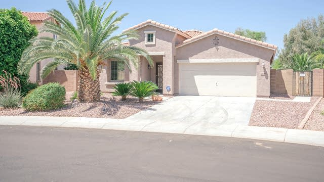 Photo 1 of 32 - 15048 N 176th Ln, Surprise, AZ 85388