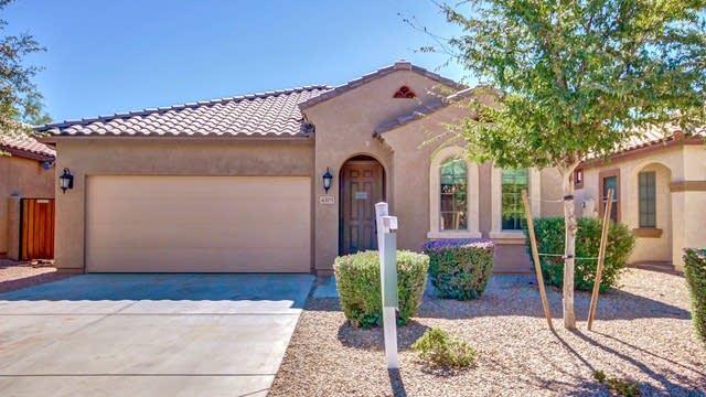 Photo 1 of 23 - 4205 E Velasco St, San Tan Valley, AZ 85140