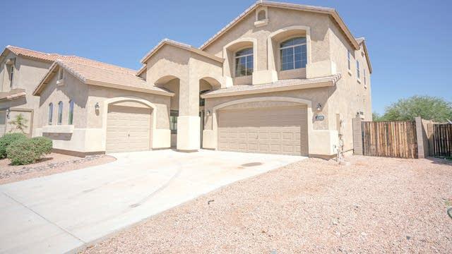 Photo 1 of 36 - 1109 S 241st Ave, Buckeye, AZ 85326