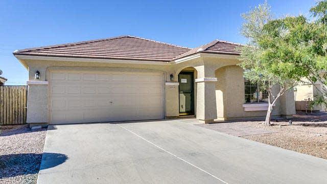 Photo 1 of 35 - 38508 N La Grange Ln, San Tan Valley, AZ 85140