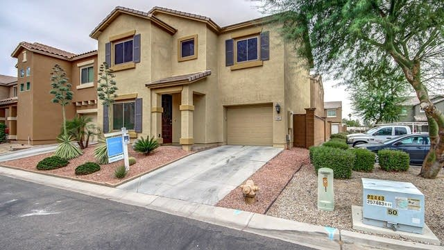 Photo 1 of 23 - 347 S Travis, Mesa, AZ 85208
