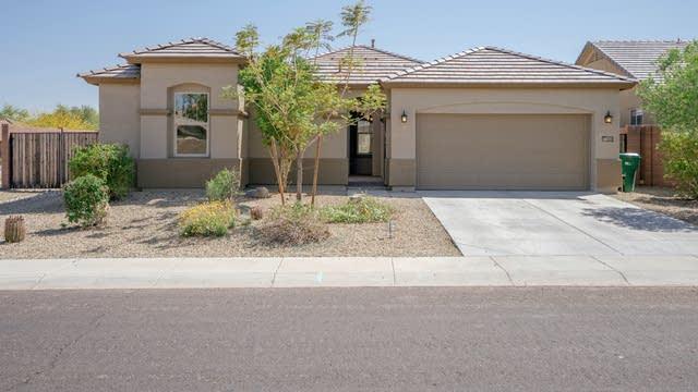 Photo 1 of 29 - 18157 W Palo Verde Ave, Waddell, AZ 85355