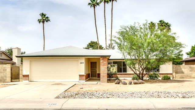 Photo 1 of 31 - 5210 W Las Palmaritas Dr, Glendale, AZ 85302