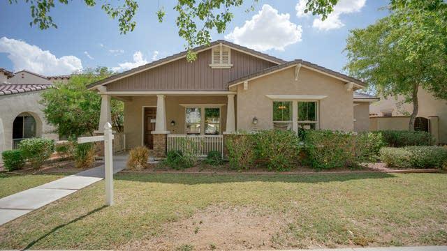 Photo 1 of 39 - 2986 N Point Ridge Rd, Buckeye, AZ 85396