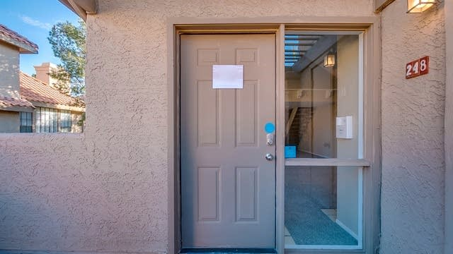 Photo 1 of 27 - 1211 N Miller Rd #248, Scottsdale, AZ 85257