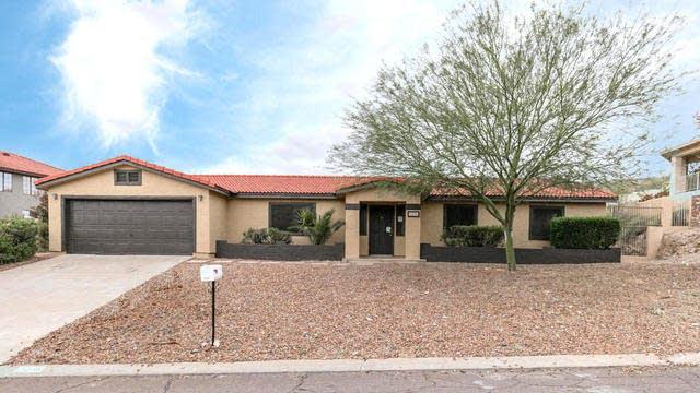 Photo 1 of 21 - 15236 N Blackbird Dr, Fountain Hills, AZ 85268