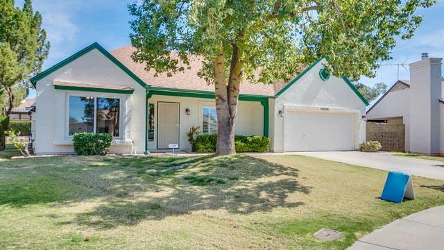 Photo 1 of 35 - 19415 N 9th Pl, Phoenix, AZ 85024
