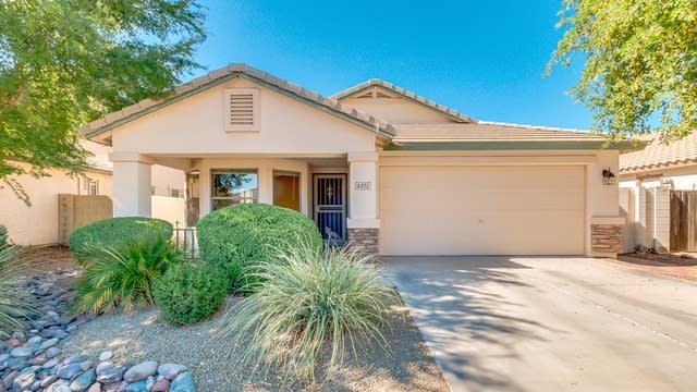 Photo 1 of 28 - 4372 E Amarillo Dr, San Tan Valley, AZ 85140