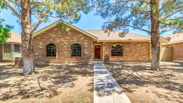 Photo 1 of 32 - 219 N Concord St, Gilbert, AZ 85234